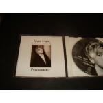 Anne Clark - Psychometry