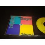 Antenna Radio nights & days Volume 2