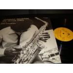 Anthony Braxton / John Lindberg - Six Duets { 1982 }
