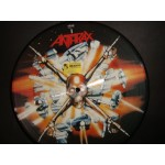Anthrax - Bring the Noise / I am the Law 91