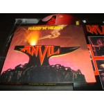 Anvil - Hard n Heavy