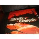 April / Creutzfeldt - Never Ender