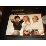 Arabasque { Sandra Jasmin etc } - Time to say good bye