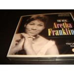 Aretha Franklin - the Real Franklin the Ultimate Collection