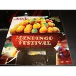 Argile Present / Mandingo Festival