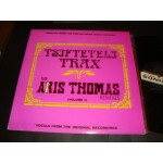 Aris Thomas - Tsifteteli Trax Volume 1