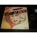 Art Attack - Mandolay