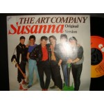 Art Company - Susanna