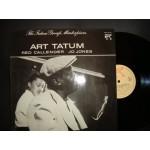 Art Tatum / Red Callender / Jo Jones - the Tatum Group Masterpie