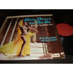 Artie Barsamian - Belly dance au go- go / Music of the Middle Ea