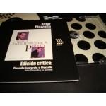 Astor Piazzolla - Edicion Critica / Interpreta a Piazzolla