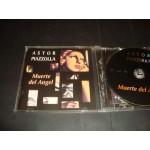 Astor Piazzolla - Muerte Del Ángel