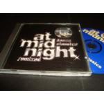 At Midnight remixed Dance Classics / Compilation