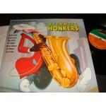 Atlantic Honkers - A Rhythm & Blues Saxophone Anthology