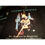 Atomic Rooster - In Satan's name / Collection