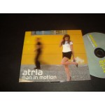 Atria - Man in Motion