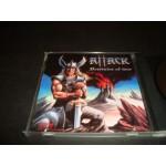 Attack - Destinies Of War