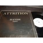 Attrition - Haydn { remix }