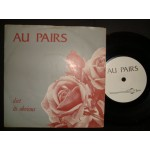 Au Pairs - diet / its obvious