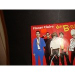 B-52s - Planet Claire