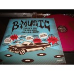 B-Music / Drive in Turn on Freak out