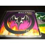 Bacardi Latin / Compiolation Latin Disco / Italo