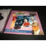 Bachelor's Passion - Various Lounfe Vol 1