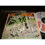 Back From the Grave Part 3 /Various Garage Punk..