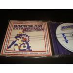 Backslam Extravaganza  - Various