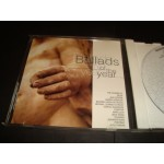 Ballads Of The Year - various