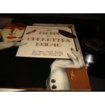 Bandes Sonores Originales des Films et Operettes / 1930-40