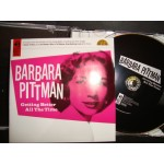 Barbara Pittman - Getting Better All the Time