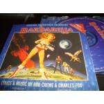 Barbarella - Bob Crewe & Charles Fox