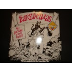 Barracudas - Garbage Dump