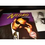 Barry Adamson - The Negro insade me