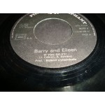 Barry and Eileen - If you go / Mama don't leave me