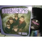 Basements - I'm Dead