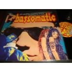 Bassomatic - go getta nutha man