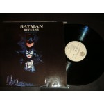 Batman Returns - Danny Elfman