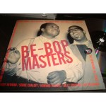Be-Bop Masters - Various Artists