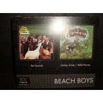 Beach Boys - Pet Sounds,Smiley Smile / Wild Honey