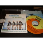 Beach Boys - Surfer Girl / Shut Down Volume 2