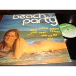 Beach Party  / various