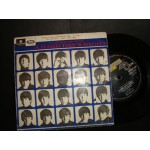Beatles - A Hard day's night / and i love her