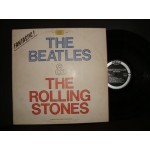 Beatles & the Rolling Stones