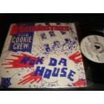 Beatmasters featuring Cookie Crew - Rok Da House