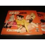 Bebo Best & the Super Lounge Orchestra - D' Jazzonga