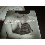 Belle & Sebastian - Tigermilk
