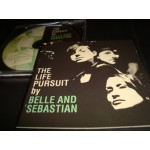 Belle and Sebastian - the life pursuit by Belle and Sebastian