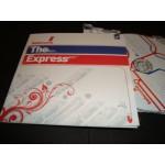 Belleruche - The Express
